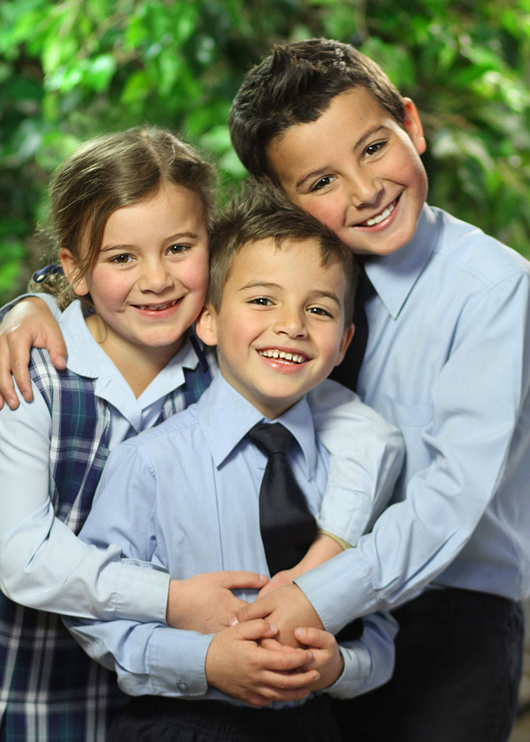 Lauren Daniels Photography specialise in quality school photography for Sydney schools.